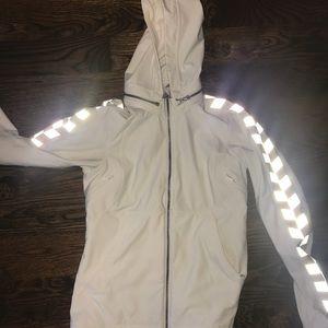 Amazing Lululemon running jacket